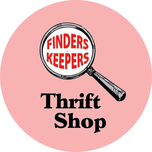 Finders Keepers Thrift Shop