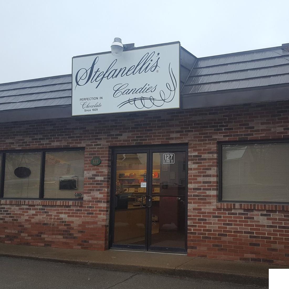 Stefanelli's