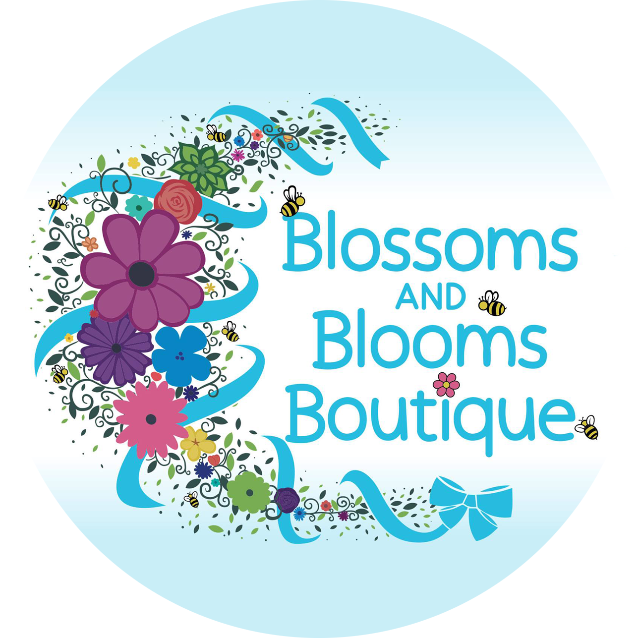 Blossoms and Blooms Boutique